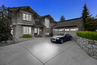 Photo 2: 3369 CRAIGEND Road in West Vancouver: Westmount WV House for sale : MLS®# R2625167
