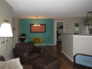 Photo 5: 306 6000 SOMERVALE Court SW in CALGARY: Somerset Condo for sale (Calgary)  : MLS®# C3584396