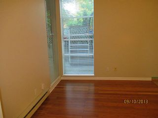 Photo 7: # 103 2250 W 3RD AV in Vancouver: Kitsilano Condo for sale (Vancouver West)  : MLS®# V1026864