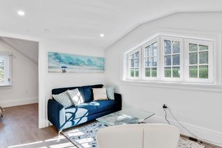 Photo 34: 4182 W 8TH Avenue in Vancouver: Point Grey House for sale (Vancouver West)  : MLS®# R2545670