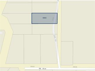 Photo 2: 9865 286 Street in Maple Ridge: Whonnock Land for sale : MLS®# R2064964