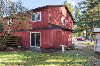 Photo 3: B 2320 Sooke Rd in : Co Hatley Park Half Duplex for sale (Colwood)  : MLS®# 863031