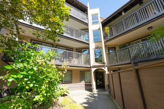 "Photo 27: 609 9867 MANCHESTER Drive in Burnaby: Cariboo Condo for sale in ""Barclay Woods"" (Burnaby North)  : MLS®# R2488451"