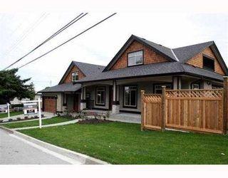 "Photo 9: 390 55TH Street in Tsawwassen: Pebble Hill 1/2 Duplex for sale in ""PEBBLE HILL"" : MLS®# V817831"