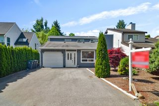 Photo 1: 6047 BROOKS CRESCENT in SURREY: BROOKSWOOD House for sale : MLS®# R2580929