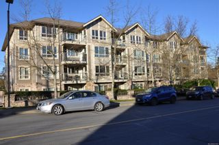 Photo 1: 109 297 W Hirst Ave in : PQ Parksville Condo for sale (Parksville/Qualicum)  : MLS®# 866168