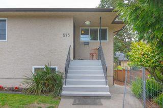 Photo 43: 575 E Burnside Rd in Victoria: Vi Burnside House for sale : MLS®# 845217