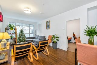 """Photo 3: 205 711 W 14TH Street in North Vancouver: Mosquito Creek Condo for sale in """"FIVER POINTS"""" : MLS®# R2524104"""