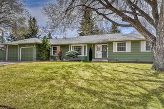 Photo 3: 776 Willamette Drive SE in Calgary: Willow Park Detached for sale : MLS®# A1102083