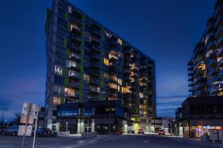 Photo 1: 504 30 Brentwood Common NW in Calgary: Brentwood Apartment for sale : MLS®# A1047644