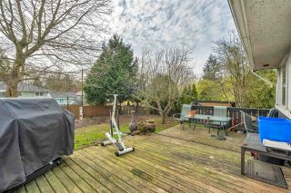 Photo 24: 8943 RUSSELL Drive in Delta: Nordel House for sale (N. Delta)  : MLS®# R2545531