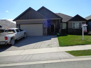 Photo 38: 1712 IRONWOOD DRIVE in KAMLOOPS: SUN RIVERS House for sale : MLS®# 138575