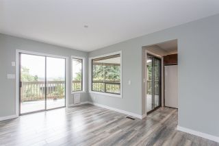 Photo 34: 8240 DEWDNEY TRUNK Road in Mission: Hatzic House for sale : MLS®# R2280836