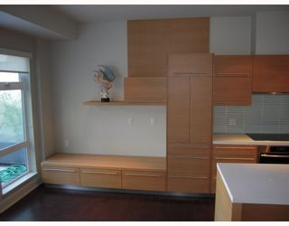 """Photo 8: 102 4463 W 10TH Avenue in Vancouver: Point Grey Condo for sale in """"WEST POINT GREY"""" (Vancouver West)  : MLS®# V793763"""