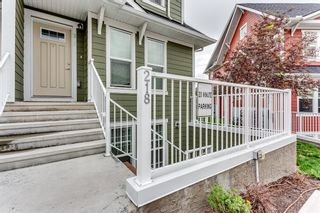 Photo 24: 218 Cranford Mews SE in Calgary: Cranston Row/Townhouse for sale : MLS®# A1127367