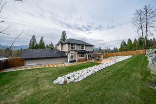 """Photo 39: 25592 BOSONWORTH Avenue in Maple Ridge: Thornhill MR House for sale in """"The Summit at Grant Hill"""" : MLS®# R2516309"""