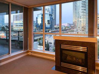 """Photo 6: 1007 2088 MADISON Avenue in Burnaby: Brentwood Park Condo for sale in """"Fresco - Renaissance Towers"""" (Burnaby North)  : MLS®# R2568847"""