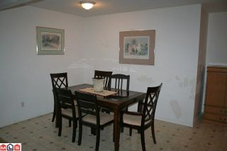 Photo 8: 35070 CASSIAR AV in Abbotsford: House for sale : MLS®# F1020076