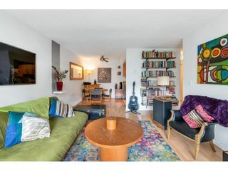 """Photo 6: 201 2333 TRIUMPH Street in Vancouver: Hastings Condo for sale in """"LANDMARK MONTEREY"""" (Vancouver East)  : MLS®# R2572979"""
