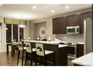Photo 6: 75 Northern Lights Drive in Winnipeg: Residential for sale : MLS®# 1516398