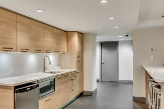 """Photo 17: 611 1783 MANITOBA Street in Vancouver: False Creek Condo for sale in """"The Residences at West"""" (Vancouver West)  : MLS®# R2155834"""