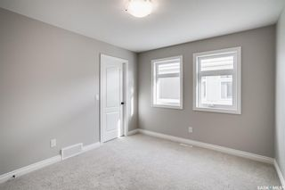 Photo 21: 113 342 Trimble Crescent in Saskatoon: Willowgrove Residential for sale : MLS®# SK813475