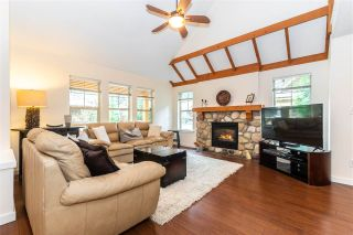 """Photo 4: 43565 RED HAWK Pass in Cultus Lake: Lindell Beach House for sale in """"THE COTTAGES AT CULTUS LAKE"""" : MLS®# R2540805"""