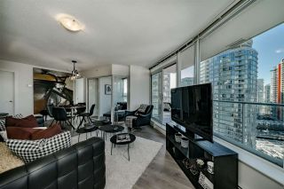 """Photo 9: 2503 58 KEEFER Place in Vancouver: Downtown VW Condo for sale in """"FIRENZE"""" (Vancouver West)  : MLS®# R2347981"""