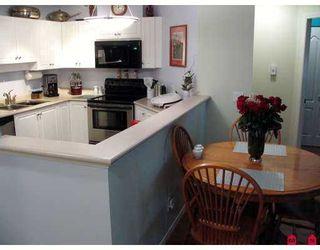 "Photo 4: 306 33728 KING Road in Abbotsford: Poplar Condo for sale in ""COLLEGE PARK"" : MLS®# F2719060"