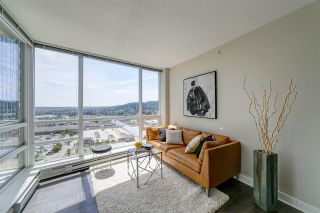 """Photo 8: 2207 2968 GLEN Drive in Coquitlam: North Coquitlam Condo for sale in """"Grand Central 2 by Intergulf"""" : MLS®# R2539858"""