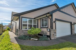 Photo 1: 6 611 Hilchey Rd in : CR Willow Point Row/Townhouse for sale (Campbell River)  : MLS®# 879247