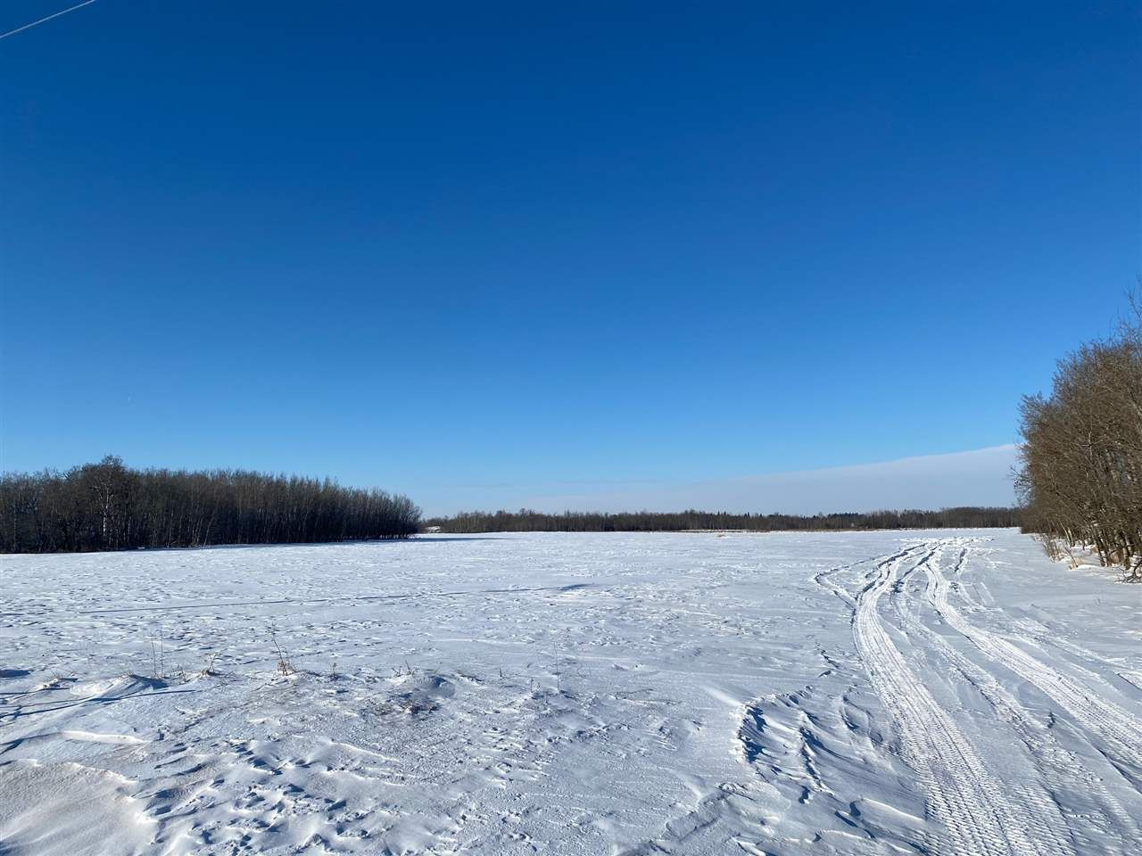 Main Photo: RR 2: Rural Wetaskiwin County Rural Land/Vacant Lot for sale : MLS®# E4228849