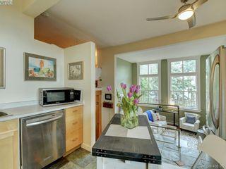 Photo 12: 306 120 Douglas St in VICTORIA: Vi James Bay Condo for sale (Victoria)  : MLS®# 807666