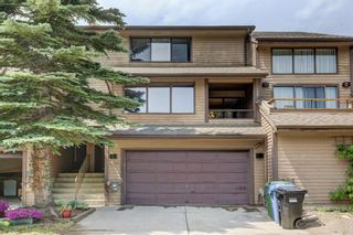 Photo 2: 820 Edgemont Road NW in Calgary: Edgemont Row/Townhouse for sale : MLS®# A1126146