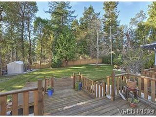 Photo 20: 2881 Phyllis Street in VICTORIA: SE Ten Mile Point Residential for sale (Saanich East)  : MLS®# 303291