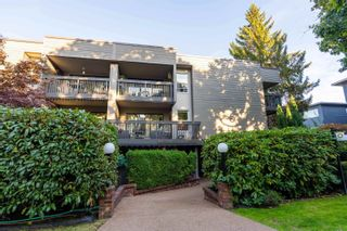 """Main Photo: 202 3020 QUEBEC Street in Vancouver: Mount Pleasant VE Condo for sale in """"KARMA ROSE"""" (Vancouver East)  : MLS®# R2620828"""