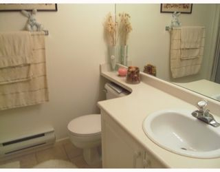 "Photo 7: 408 3085 PRIMROSE Lane in Coquitlam: North Coquitlam Condo for sale in ""Lakeside Terrace"" : MLS®# V796048"