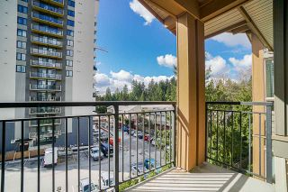 "Photo 19: 404 2601 WHITELEY Court in North Vancouver: Lynn Valley Condo for sale in ""BRANCHES"" : MLS®# R2563745"