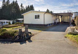 Photo 1: 30 4935 Broughton St in Port Alberni: PA Port Alberni Manufactured Home for sale : MLS®# 869855
