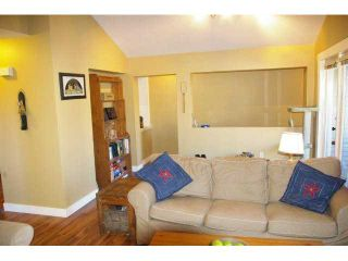 """Photo 3: 74 12099 237TH Street in Maple Ridge: East Central Townhouse for sale in """"GABRIOLA"""" : MLS®# V872819"""