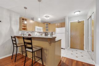 """Photo 11: 107 3136 ST JOHNS Street in Port Moody: Port Moody Centre Condo for sale in """"SONRISA"""" : MLS®# R2585034"""