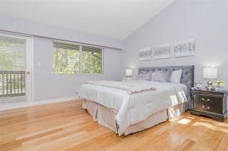 "Photo 16: 107 11491 7TH Avenue in Richmond: Steveston Village Townhouse for sale in ""MARINERS VILLAGE"" : MLS®# R2574638"