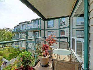 Photo 19: 312 898 Vernon Ave in VICTORIA: SE Swan Lake Condo for sale (Saanich East)  : MLS®# 794248