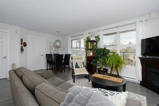 Photo 5: 305 2940 Harriet Rd in Saanich: SW Gorge Condo for sale (Saanich West)  : MLS®# 869511