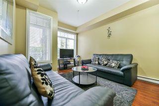 """Photo 3: 224 13277 108 Avenue in Surrey: Whalley Condo for sale in """"Pacifica"""" (North Surrey)  : MLS®# R2241308"""