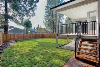 Photo 19: 1410 KING ALBERT AVENUE in Coquitlam: Central Coquitlam House for sale : MLS®# R2458129