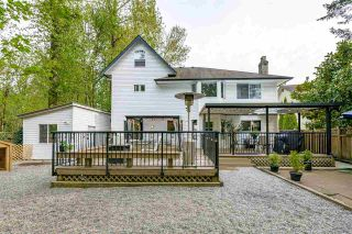 """Photo 39: 20853 93 Avenue in Langley: Walnut Grove House for sale in """"Greenwood Estates"""" : MLS®# R2575533"""