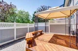 Photo 27: 194 WOODMONT Terrace SW in Calgary: Woodbine Row/Townhouse for sale : MLS®# C4306150