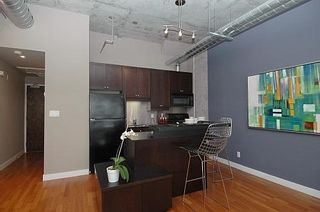 Photo 3: 408 261 E King Street in Toronto: Moss Park Condo for lease (Toronto C08)  : MLS®# C3820425