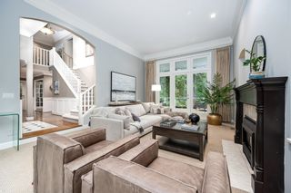 """Photo 4: 4941 WATER Lane in West Vancouver: Olde Caulfeild House for sale in """"Olde Caulfield"""" : MLS®# R2615012"""